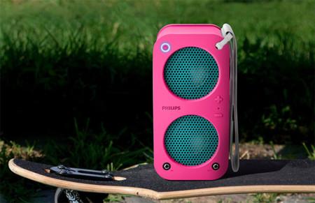Philips BR-1X ganarán adeptos con sus atractivos colores