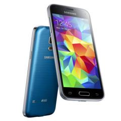 Foto 32 de 60 de la galería samsung-galaxy-s5-mini en Xataka Android