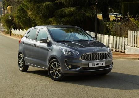 Los SUV se cobran otra víctima: el Ford Ka desaparecerá de Europa este año
