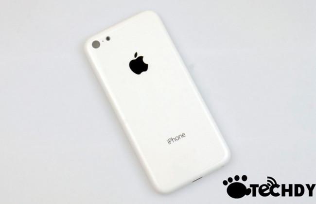 iPhone de entrada