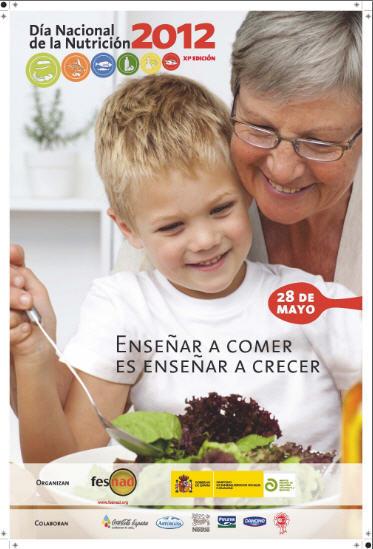 En el próximo Día Nacional de la Nutrición se destacará la familia como medio para la adquisición de buenos hábitos alimentarios