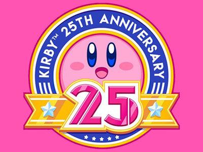 25 grandes momentos que han hecho especial a Kirby por su 25 aniversario