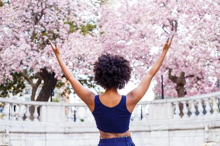 Once ciudades donde los cerezos en flor nos seguirán fascinando