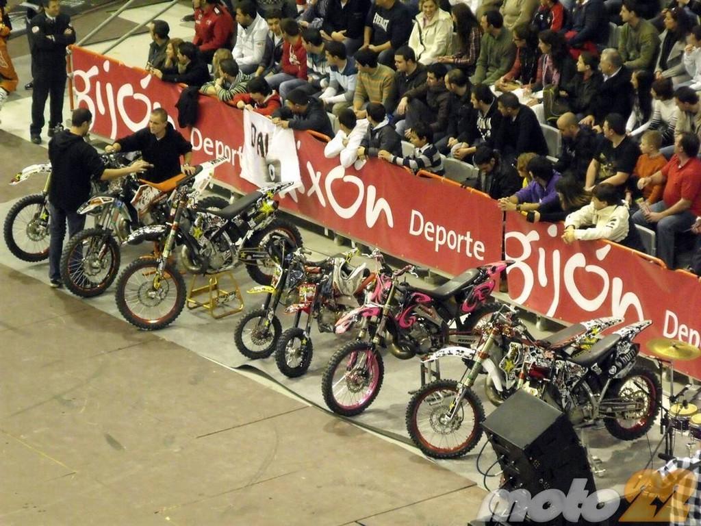 Foto de Copa de España de Freestyle 2009, segunda y última prueba: Gijón (40/63)