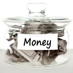 Foto 1 de 1 de la galería money en El Blog Salmón