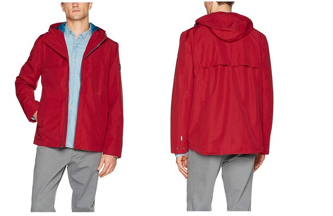 La chaqueta impermeable Timberland Dv Rgd MT Packble Jk pude ser nuestra desde 55,38 euros en Amazon
