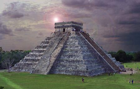 Chichen Itzá Riviera Maya