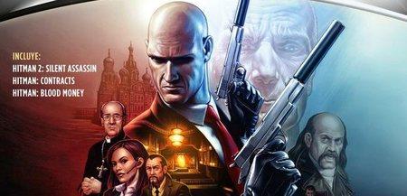 'Hitman HD Trilogy' llega a España el viernes y tenemos tráiler