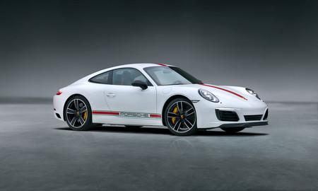 El 911 con el que Porsche celebra 15 años de exitosa presencia en México