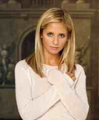 Feliz Cumpleaños Buffy