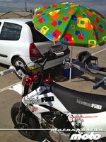 Curso Minimotard Motorpasión Moto VIII: presupuestos, gastos y consideraciones finales