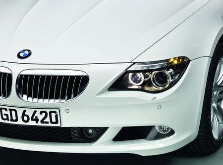 Sport Package para el BMW Serie 6