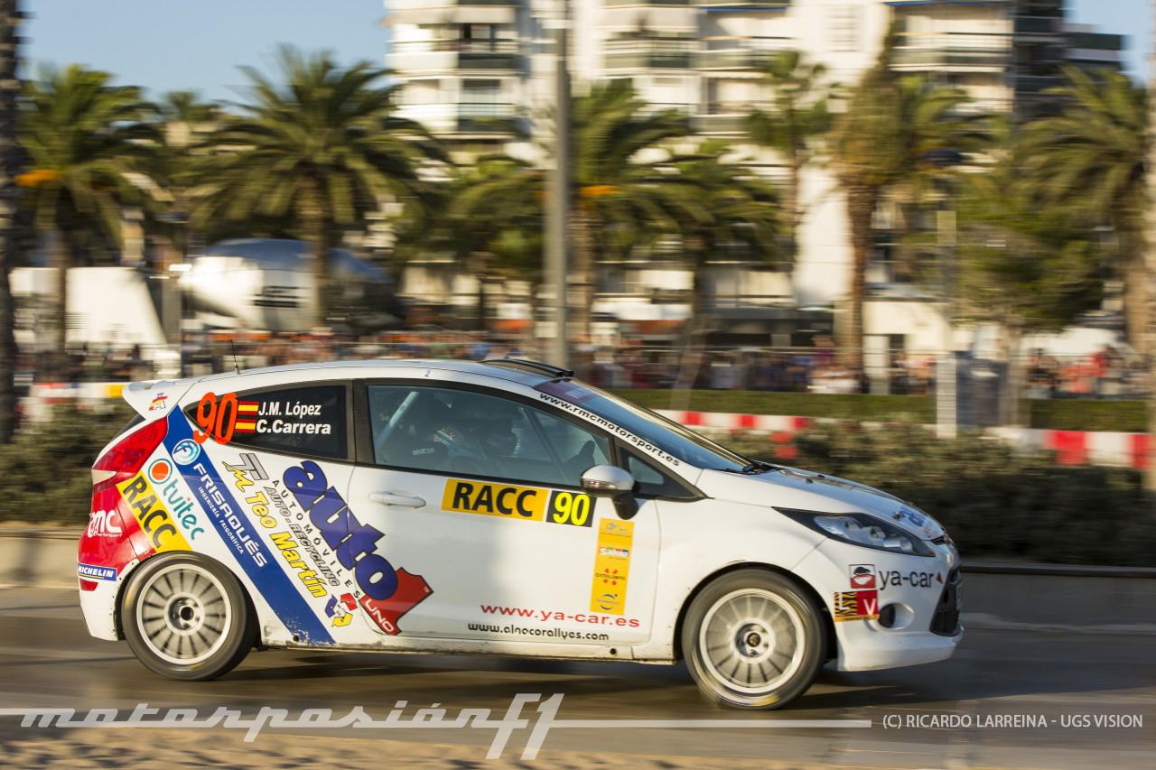 Foto de WRC - Rally de Catalunya 2014 (358/370)