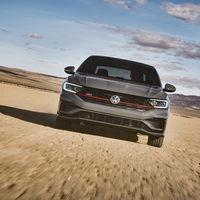 Volkswagen Jetta GLI 2019: Precios, versiones y equipamiento en México