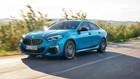 El BMW Serie 2 Gran Coupé rivalizará con el Mercedes CLA con motores de 140 a 306 CV a partir de marzo de 2020