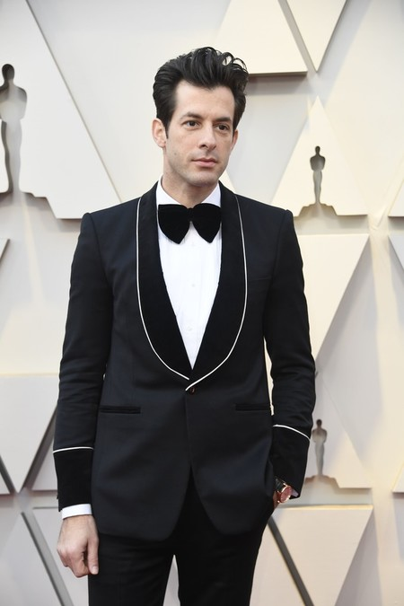 1 Mark Ronson 91st Annual Academy Awards Arrivals