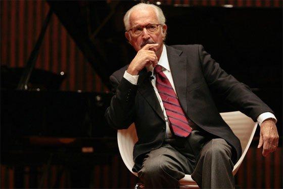 Carlos Fuentes Premio Formentor