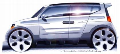 ¿Volkswagen producirá el Dodge Hornet?