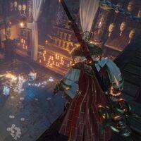 Descubre las armas de largo alcance de Naraka Bladepoint y domina el combate