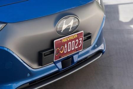 Hyundai Concept Ioniq Autonomo 2