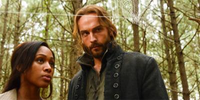 'Sleepy Hollow' no está muerta: renueva por una tercera temporada