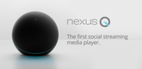Google Nexus Q, una base de streaming multimedia con Android 4.0 conectada a la nube