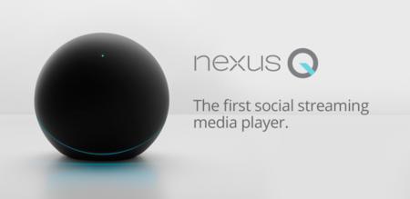 Google Nexus Q, una base de streaming multimedia con Android 4.0 conectada a la nube