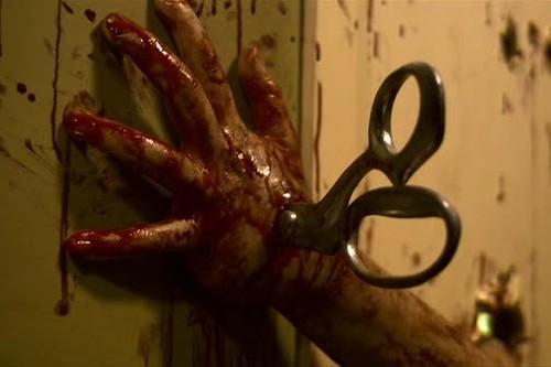 Cine de terror extremo francés: cuando la pantalla se inunda de 'rouge'