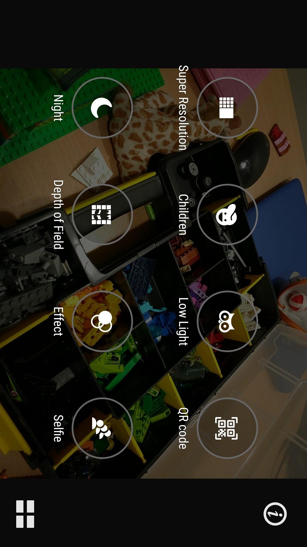 Foto de Zenfone 3 Deluxe Interfaz (19/49)