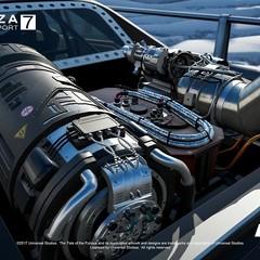 Foto 4 de 8 de la galería the-fate-of-the-furious-en-forza-motorsports-7 en Usedpickuptrucksforsale