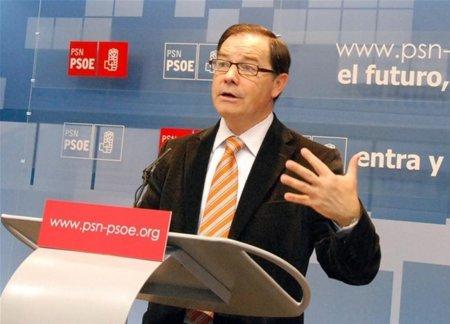 Un diputado socialista de Navarra pregunta por la situación descrita en el Anuario de la SGAE