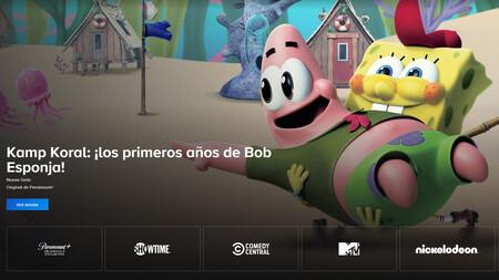 Probamos el nuevo Paramount+ en México: cuando renuevas la plataforma, pero no el contenido