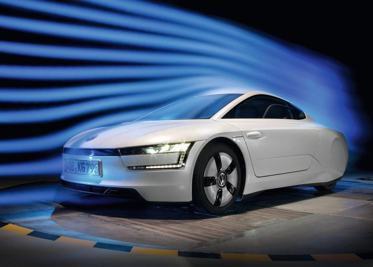Foto de Volkswagen XL1 (12/19)