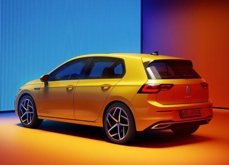 Volkswagen Golf 2020 1600