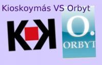 Guerra en el periodismo digital español: Kioskoymás VS Orbyt (I)