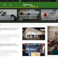 Xataka Móvil estrena rediseño: del río de noticias a las top stories