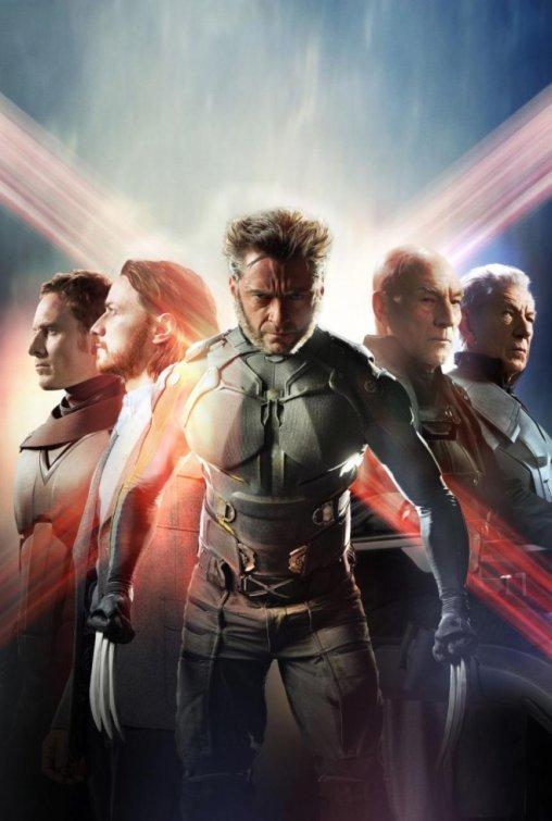 Foto de 'X-Men: Días del futuro pasado', carteles (16/21)