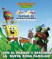 Carrefour te regala entradas para el parque de atracciones de Madrid