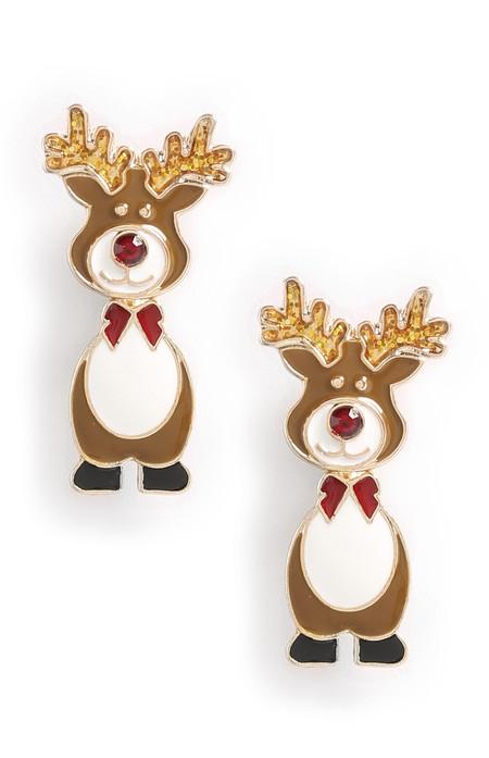 Kimball 7523701 Xmas Reindeer Earrings Grade Roi J Frit E Ib J Us E Wk 05 Eur3 4