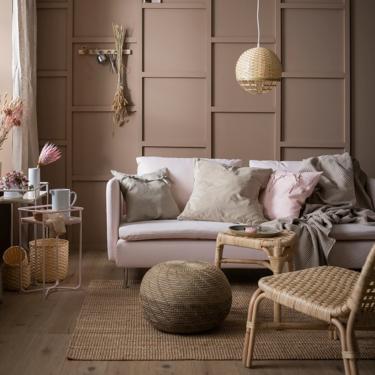 14 artículos del nuevo catálogo de Ikea ideales para darle a tu casa un toque más sostenible