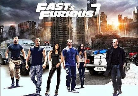 Furious 7, el trailer oficial