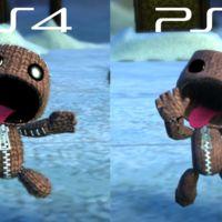 ¿En qué consola vais a jugar a LittleBigPlanet 3? Ahora podéis comparar versiones de PS3 y PS4