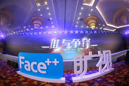 Face++