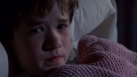 'El sexto sentido', el cine como catarsis emocional
