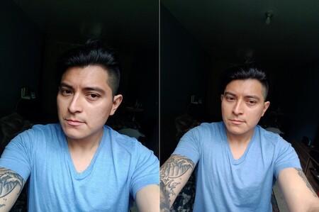 Oneplus Nord Analisis Mexico Prueba Camara Selfie