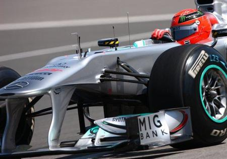 GP de Canadá de F1 2011: Este sí es el Michael Schumacher que queríamos ver
