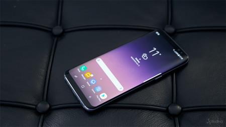 Samsung Galaxy S8 S8 2