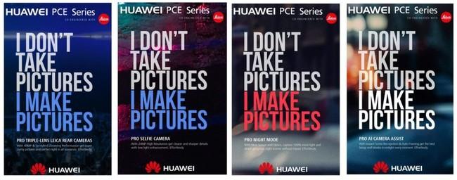 Huawe P11 Promotional Poster 1024x404