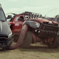 'Monster Trucks', segundo tráiler de este imposible blockbuster