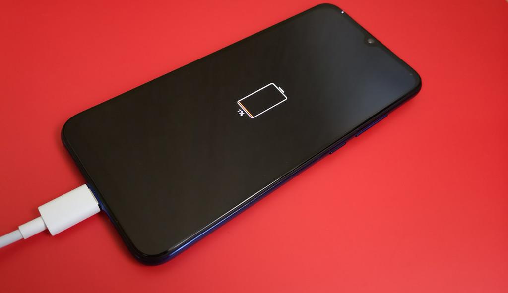 Cómo calibrar la batería en un terminal Android